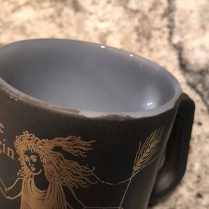 Vintage Kitchen - VINTAGE Virgo Coffee Mug